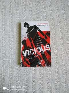 Vicious by VE Schwab