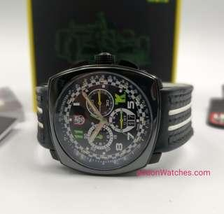 Luminox Tony Kanaan Limited Edition Chronograph Quartz Watch