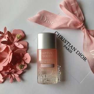 Dior Capture Youth New skin Effect Enzyme Solution Age-delay Resurfacing Water