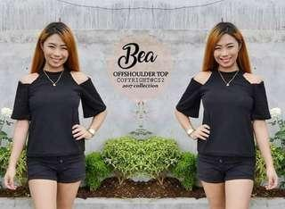 Bea black top