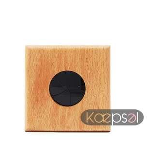 Hidden Ring Wooden Box (Mason Box)