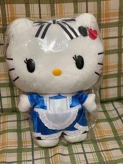 Hello Kitty 公仔 女僕 (2014年日本版)