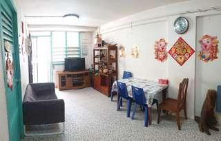 Cheap 3rm in Bedok for sale! Very serious seller. Must sell!