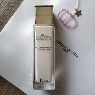 Dior Prestige Light-In-White Light-in-Lotion 150ml