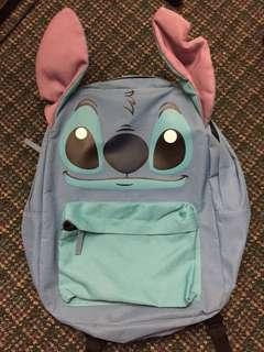Disney Stitch Backpack from Hot Topic