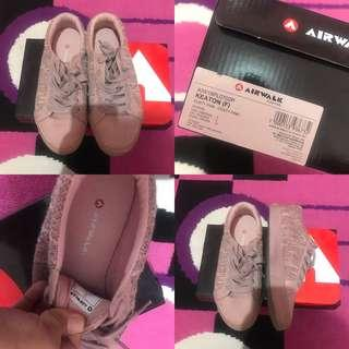 Airwalk Sneakers Original 100%