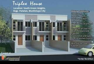 house&lot