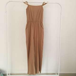 #MMAR18  37. Jumpsuit preloved