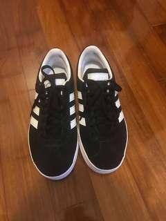 全新 女裝 Adidas VL Court 2.0 運動鞋 波鞋 休閒鞋