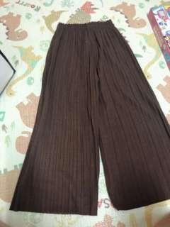 🚚 針織寬褲#半價衣服市集