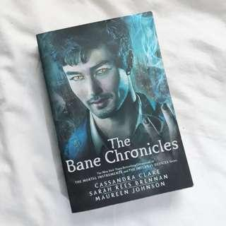 The Bane Chronicles and Blessed