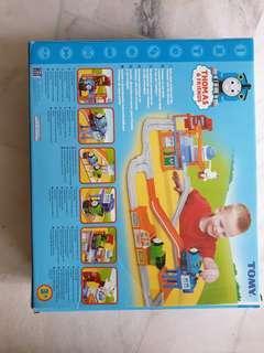 Thomas & Friends Block Toy