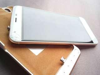 Phone + powerbank function well, Oukitel CE0700