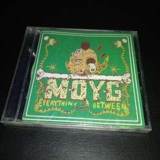 OPM CD moyg everthing in between