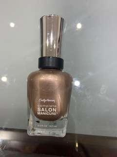 Brand new sally Hanson nail polish