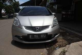 For sale jazz rs at 2010.