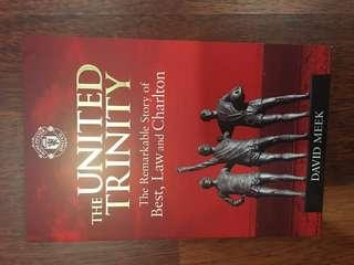 The United Trinity (The Remarkable Story of Best, Law and Charlton) Flash Sales!!