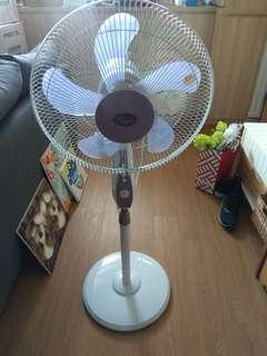"""Standing Fan16"""""""