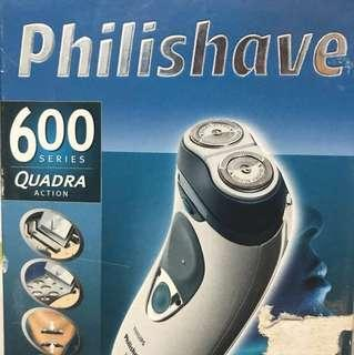 🚚 Philips Philishave 600 series