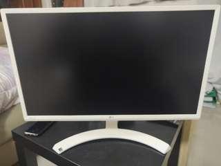 """LG Full HD IPS LED monitor 24"""" LG 24MP58VQ"""