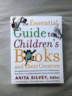 🚚 The Essential Guide to Children's Books and Their Creators