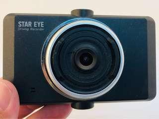 🚚 「耀星數位」 Star Eye M868 夜視進化版 720P大光圈行車記錄器