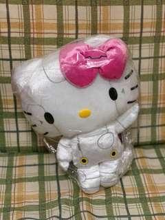 Hello Kitty 公仔 KITTY ROBOT (2013年日本版)
