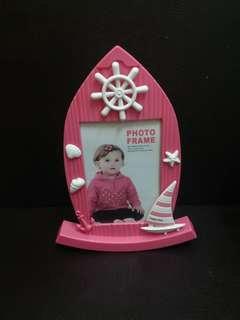 Bingkai Foto untuk baby or anak perempuan
