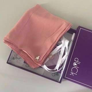 Authentic Duck Scarves - MSS Bridesmaid