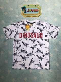 Kaos Anak Dino