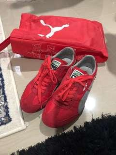 SALE❗️(Reduce Price)Authentic Puma - Running Shoes (Woman)