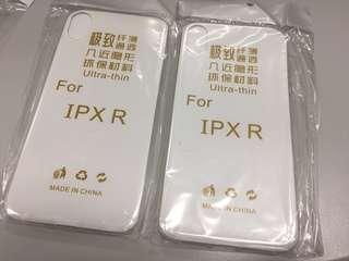 iPhone XR 透明套