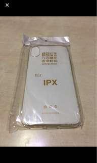 iPhone x  xs 透明手機套