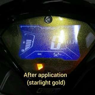 🚚 Speedometer protector aerox 155 / nvx 155