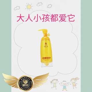 🚚 ECZEMA FREE! Wouwou Shower Gel
