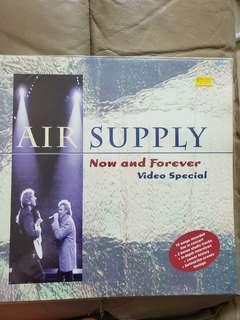 LD - Air Supply:Now and Forever