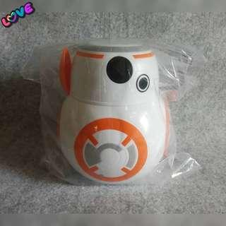 Nestle Star Wars BB8 Container