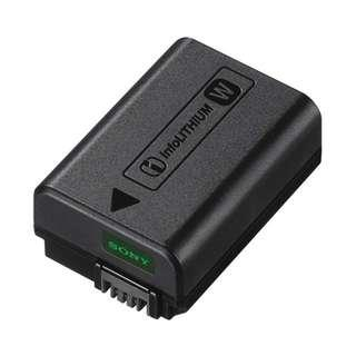 [HOT!] Sony NP-FW50 Battery