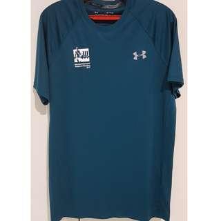 Standard Chartered Marathon 2017 Finisher T-Shirt