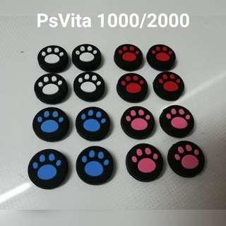 Psvita 1000/2000 Analog Thumb Stick Grip Cover