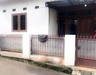 Rumah di Cijantung Jakarta Timur