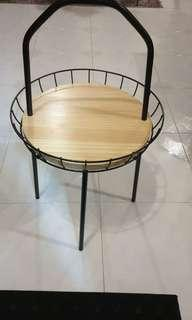 Serving tray / Side table