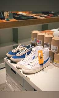 Nike Blazer Mid 77 US10