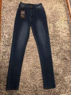 Fashion Nova - Supernatural high rise jeans