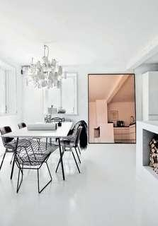 Renovation/Interior Design/Renovation Packages