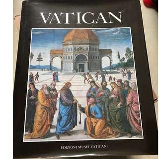 Vatican Guide hardback