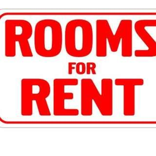 Rooms for share at Admilralty