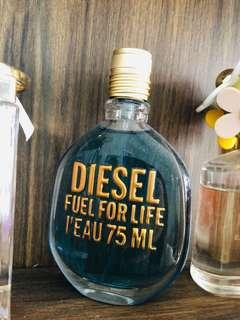 DIESEL 香水