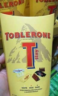 Tiny Toblerone Assorted