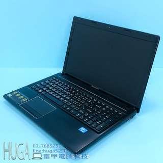 🚚 富甲電腦科技 LENOVO G580 i7-2820QM 4G 320G DVD 15吋 模擬器多開 二手筆電